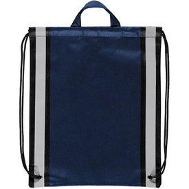 Marco Polo Explorer Backpack for Advertising