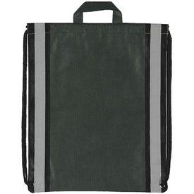 Custom Marco Polo Explorer Backpack