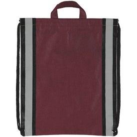 Monogrammed Marco Polo Explorer Backpack