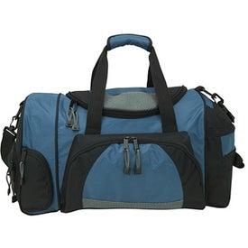 Marius Duffel Bag for Advertising