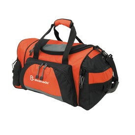 Marius Duffel Bag with Your Logo