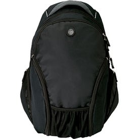 Personalized Mauro Backpack