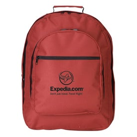Custom Max Traditional Backpack