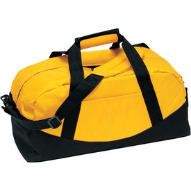 Medium Classic Cargo Duffel for your School
