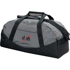 Promotional Medium Classic Cargo Duffel