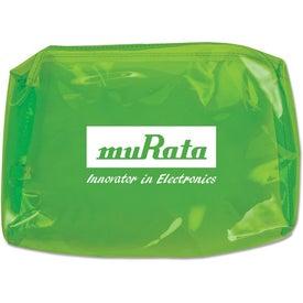 Medium PVC Bag for Marketing