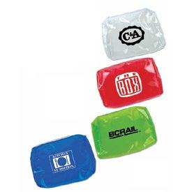 Advertising Medium PVC Bag