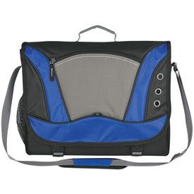 Custom Mega Messenger Bag
