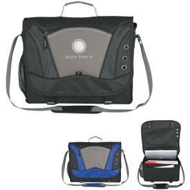 Customized Mega Messenger Bag