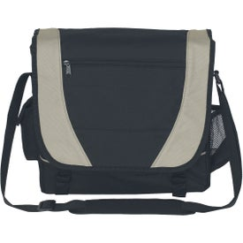 Multi-pockets Messenger Bag for Promotion