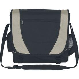 Multi-pockets Messenger Bag for Promotion