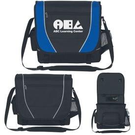 Multi-pockets Messenger Bag for your School