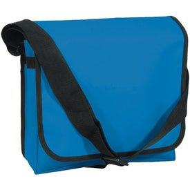 Messenger Bag with Adjustable Strap for Your Church