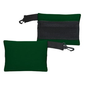 Mesh Back Travel Bag for Your Company