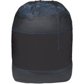 Mesh Laundry Bag for Marketing