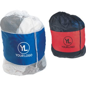 Mesh Laundry Bag for Promotion