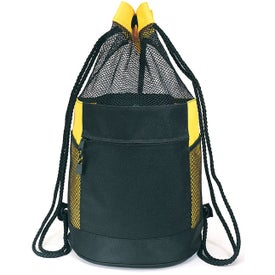 Mesh Sports Pack for Your Organization