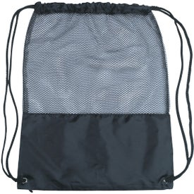 Nylon Mesh Sports Pack for Customization