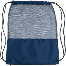 Nylon Mesh Sports Pack Giveaways