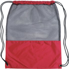Personalized Mesh Sports Pack for Your Church