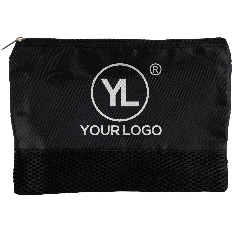 28f494121c16 Mesh Vanity Bag