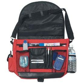 Promotional Messenger Bag