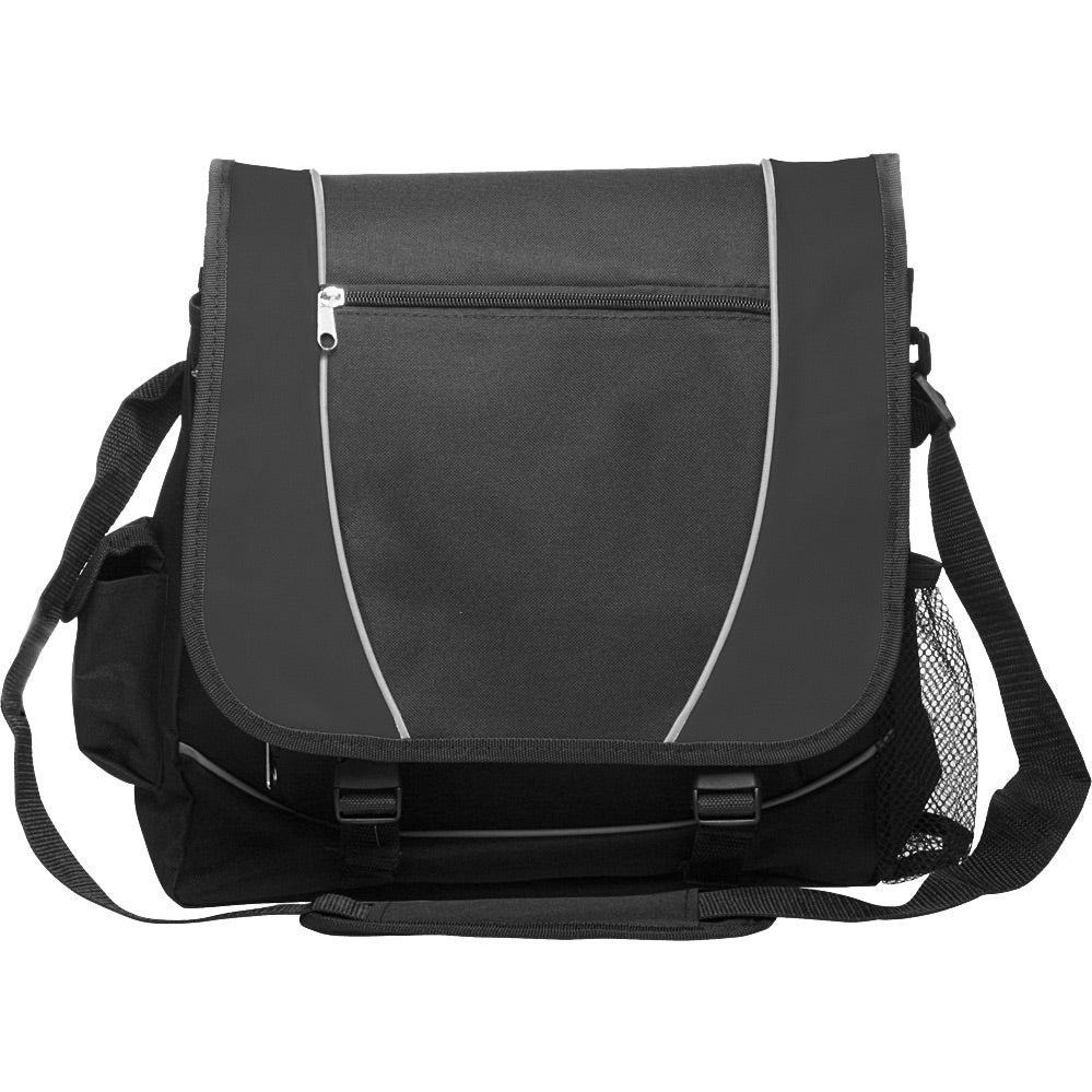 Messenger and Laptop Bag