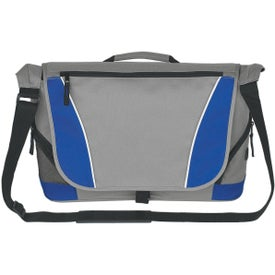 Personalized Messenger Bag for Your Organization