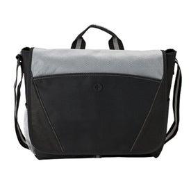 Company Messenger Bag