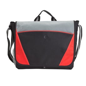 Messenger Bag for Your Church