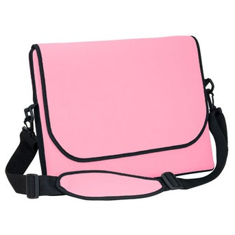 Promotional Extra Large Messenger Bag Style Laptop Sleeve s with ...