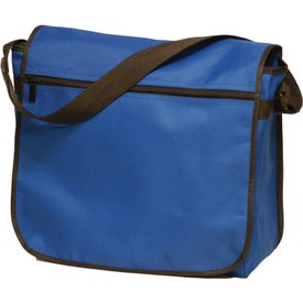 Adjustable Messenger Bag for Your Company