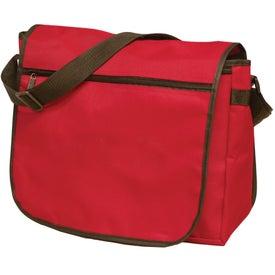 Adjustable Messenger Bag for Advertising