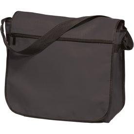 Adjustable Messenger Bag for Customization