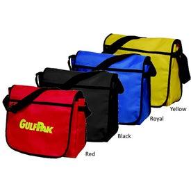 Adjustable Messenger Bag