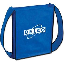 Messenger Shoulder Bag Branded with Your Logo