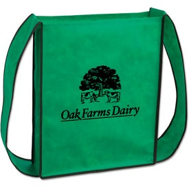 Promotional Messenger Shoulder Bag