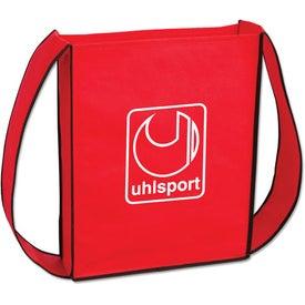 Messenger Shoulder Bag for Customization