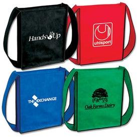 Messenger Shoulder Bag for Your Company