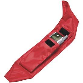 Company Messenger Sling Bag