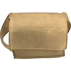 Messenger Tote for Your Company