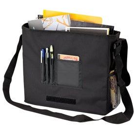 Branded Messenger Bags