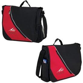 Advertising Messenger Bags