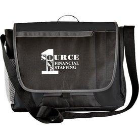 Durable Messenger Bag for Customization