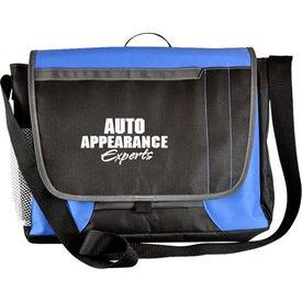 Company Durable Messenger Bag