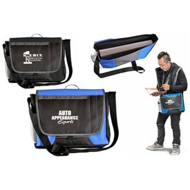 Durable Messenger Bag