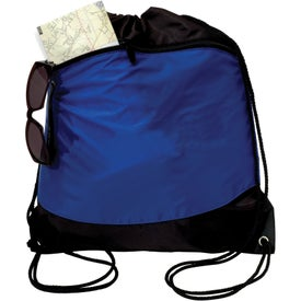 Metro Backsack for Marketing