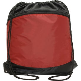 Branded Metro Backsack