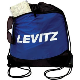 Metro Backsack for Your Company