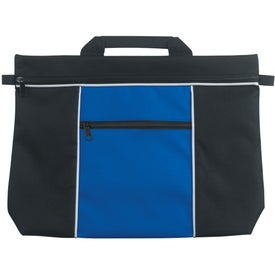 Promotional Metro Document Bag